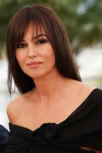 Kim Kardashian Home Interior a new life hartz monica bellucci hairstyles