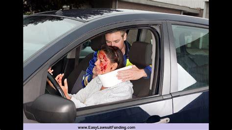 Auto Accident Lawsuit by Auto Accident Pre Settlement Lawsuit Funding Car