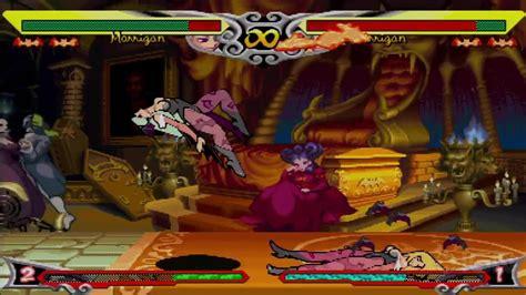 fighter vs darkstalkers vol 1 worlds of warriors books darkstalkers morrigan character strategy