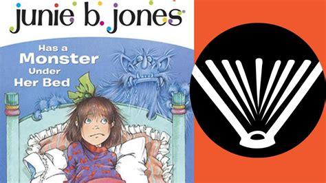 junie b jones has a monster under her bed junie b jones has a monster under her bed part 1