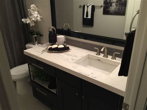 magnificent trough sink in bathroom contemporary with magnificent gray shower curtain decorating ideas with