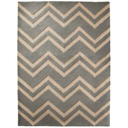 bedroom rugs target threshold hooked chevron area rug blue ks pinterest