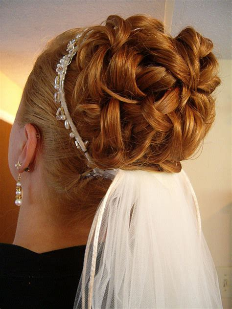 wedding hairstyles updos images wedding updo bridal hairstyles my bride hair