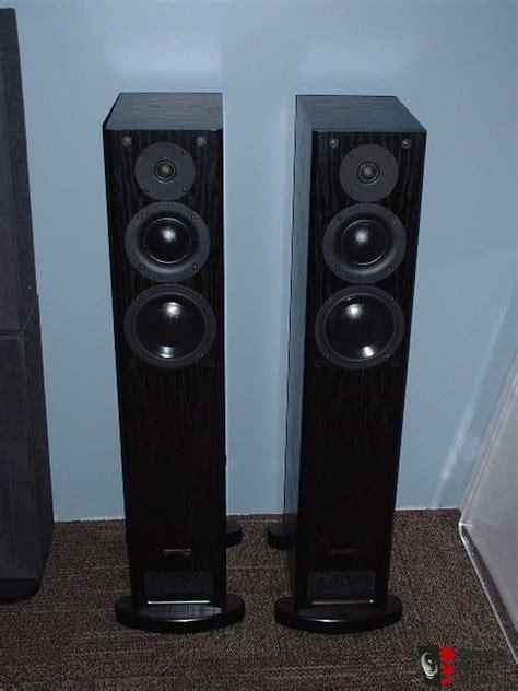 Speaker Simbadda Pmc 280 pmc speakers demo sale photo 173353 canuck audio mart