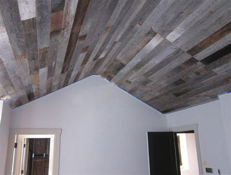Ceiling Wood Paneling by Reclaimed Barn Siding Antique Wall Sidings And Antique