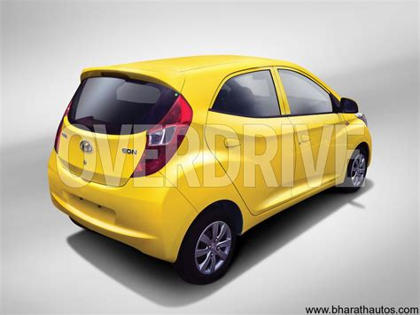 hyundai eon official website hyundai eon bookings commence today launch scheduled for