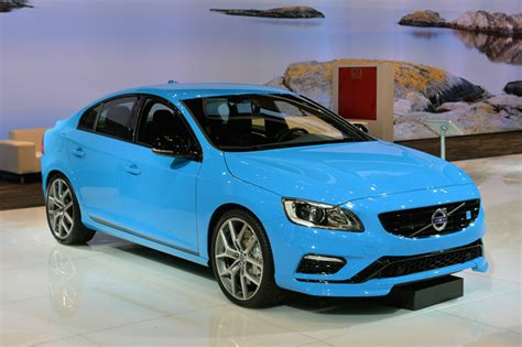 volvo sweden address pay 59 300 and 60 900 for the limited edition volvos of