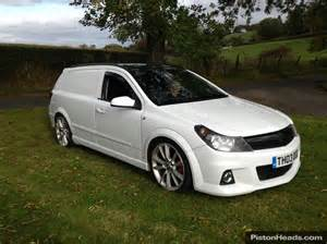 Vauxhall Astra Vans For Sale Used Vauxhall Astra Cars For Sale With Pistonheads