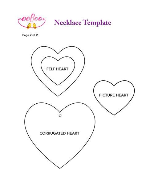 woven felt heart tutorial with template gt gt 24 great felt