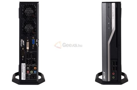 Acer Veriton Slim X680g acer veriton l670g ultra slim