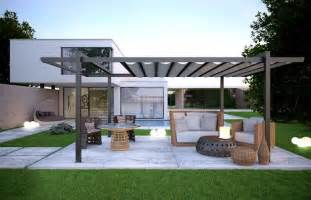 Modern pergola designs inspired by the classic structures
