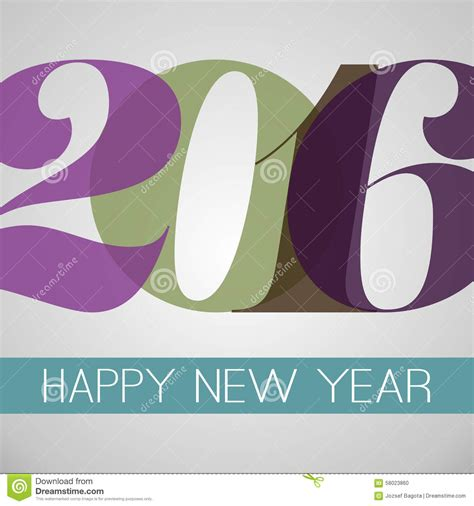 best new year card design happy new year greeting card creative design template