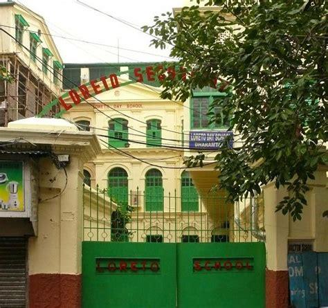 Loreto Day School (Dharmatolla)   Kolkata