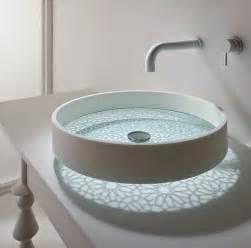 Unusual Pedestal Sinks Ba 241 Os Modernos Lavamanos Dikidu Com