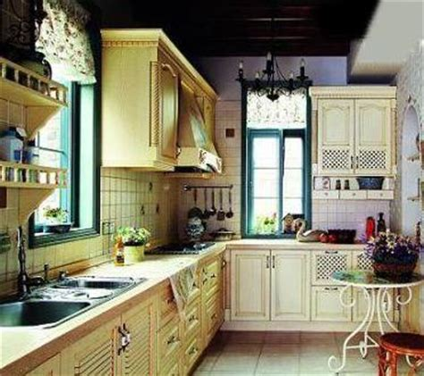 French Style Kitchen Designs by Benedetina French Decorating Ideas