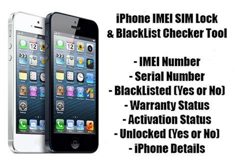 iphone imei check iphone imei checker for free to get lock and unlock info