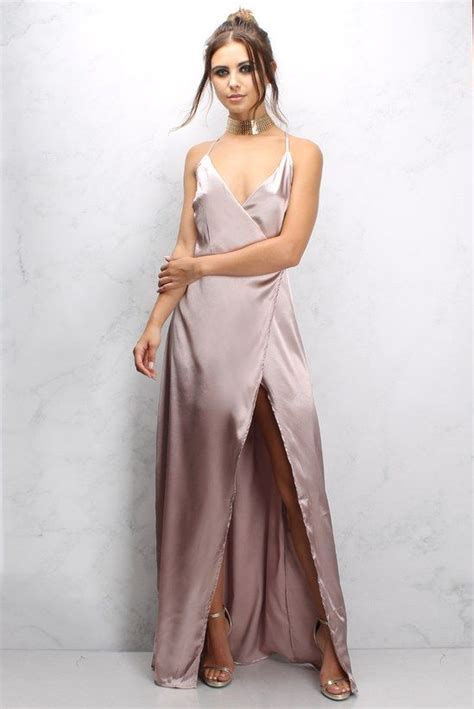 25 best ideas about satin dress on debs