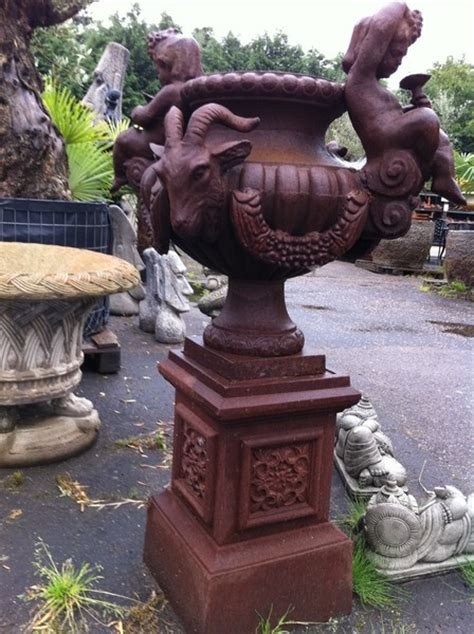 Garden Furniture And Ornaments by Clearaway Reclamation