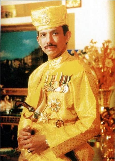 sultan hassanal bolkiah i was here hassanal bolkiah