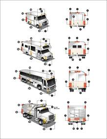 Car Lighting Regulations Optronics International Gt Resources Gt Fmvss Requirements