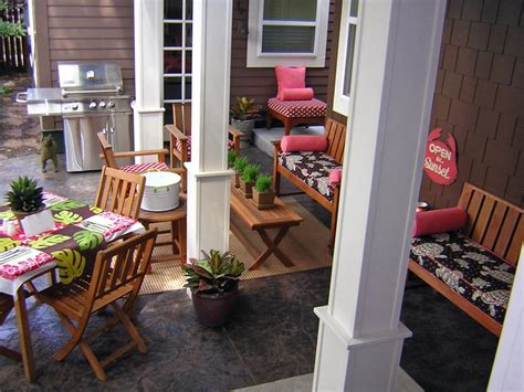 10 Favorite Rate My Space Outdoor Rooms On A Budget Outdoor Spaces Patio Ideas Decks Our Favorite Outdoor Rooms From Hgtv Fans Hgtv