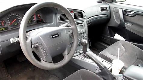 volvo   xc dashboard interior view youtube