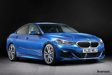 bmw  series gran coupe shaping  auto express