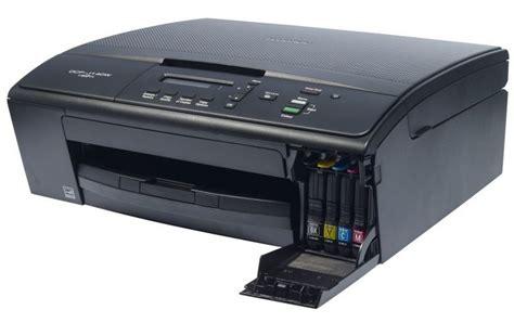 Printer J140w dcp j140w driver for windows 7 8