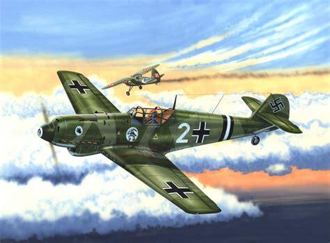 Sheet Reviews by Messerschmitt Bf 109c D Review By Brett Green Classic Airframes 1 48