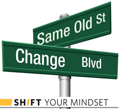 Change Shift by Dementia It S Time To Ring The Changes
