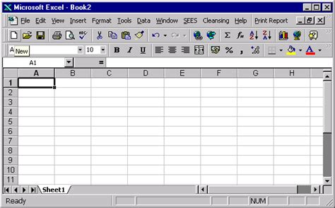 How To Open A Spreadsheet by How To Start With Microsoft Excel