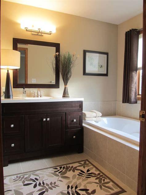 98 best brown bathrooms images on pinterest bathroom