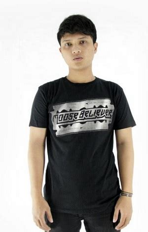Kaos Ngetrend by Produk Distro Moose Believer