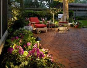Landscape Ideas For Small Backyards Small Backyard Patio Landscaping Ideas