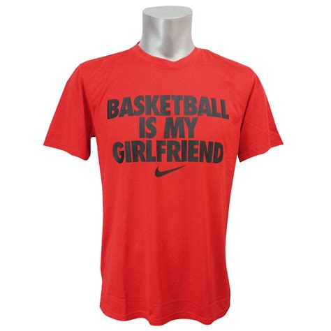 basketball is nike basketball is my shirt