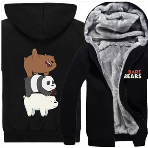 We Bare Wars Hoodie grizzly promotion shop for promotional grizzly on aliexpress