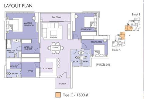 latitude floor plan review for the latitude tanjung tokong propsocial