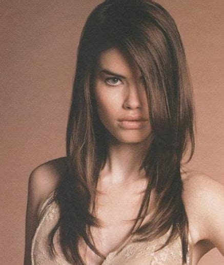 long layered hairstyles for fine hair celebrity hairstyles