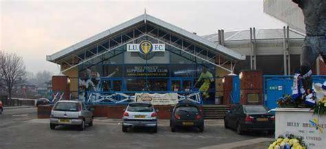 tattoo shops in leeds open on sunday elland road stadium guide leeds united football tripper