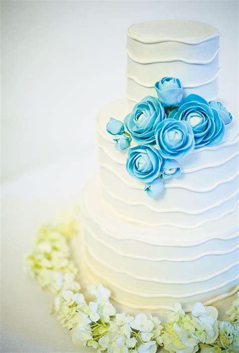 Hochzeitstorte Türkis by Fondant Wedding Cakes Hochzeitstorte Design 800952
