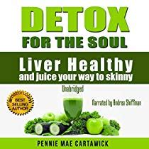 Detox Your Soul Book by Detox For The Soul Audiobook Audible