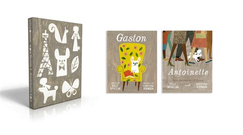 libro gaston gaston and friends gaston antoinette book by kelly dipucchio christian robinson official publisher page