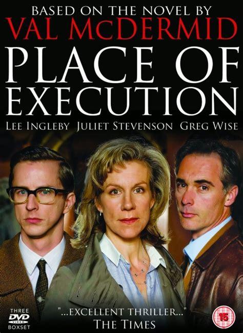 A Place Filmweb Place Of Execution Serial Tv 2008 Filmweb