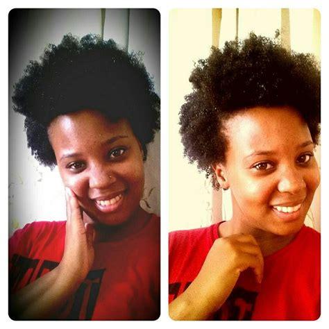 twa ab natural hair short hair styles  natural