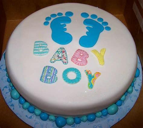 Pasteles De Baby Shower De Nino by Pastel Para Baby Shower Fiestas Y Celebraciones