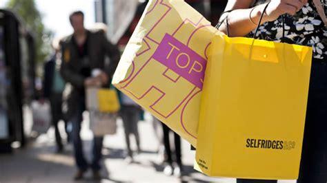 top shopping destinations  london shopping