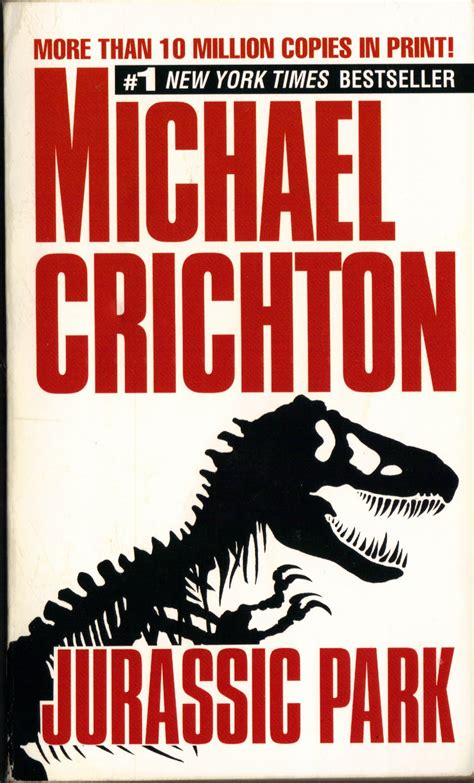 jurassic park a novel b007uh4d3g michael crichton my blog