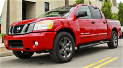 nissan armada brake problems nissan recalls titan and armada because of brake failure