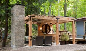 Backyard gravel patio ideas home design ideas the awesome of diy