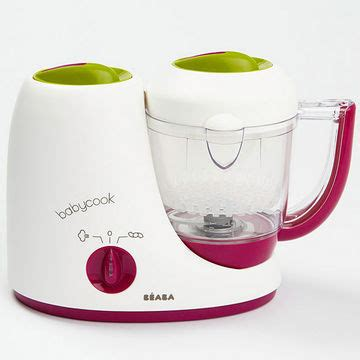 Simba Baby Food Maker Processor a dozen tools that help you make your own baby food